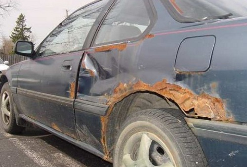 your rusty car is worth restoring