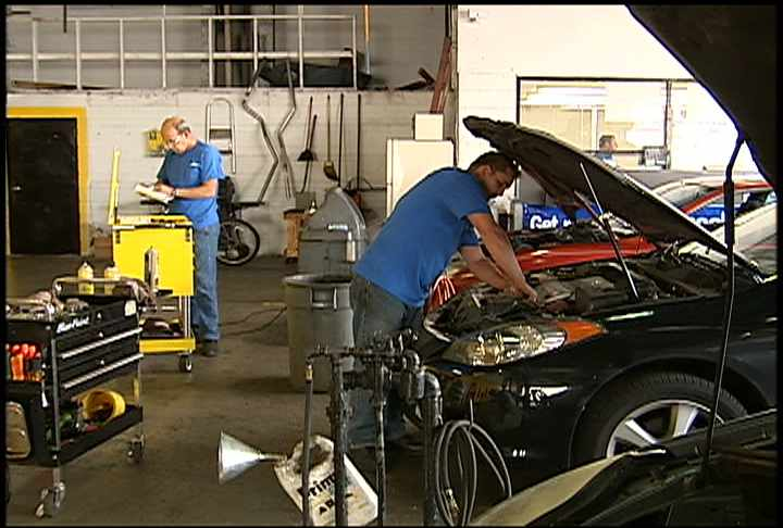 Tips to restore vehicle in us Auto motor repair