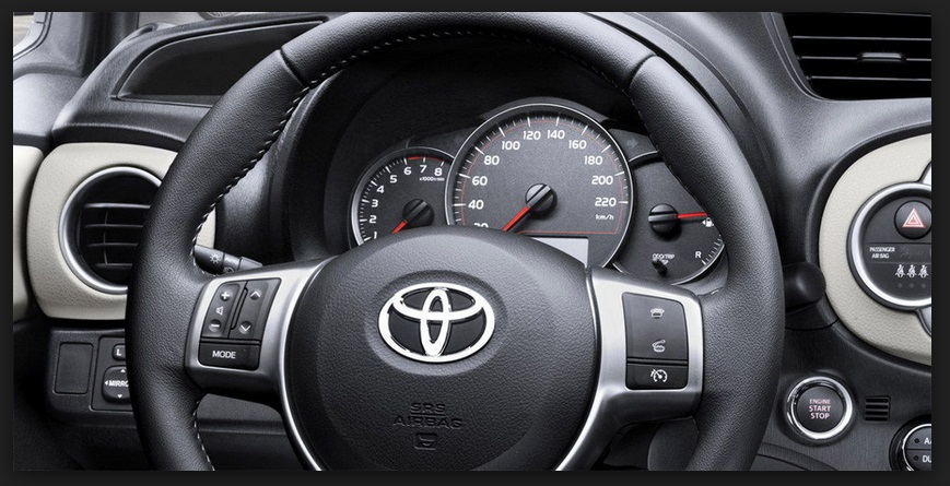 toyota yaris hatchback 2014 specification price images foto murah