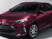 New Toyota Corolla Altis Design, Interior, Powertrain