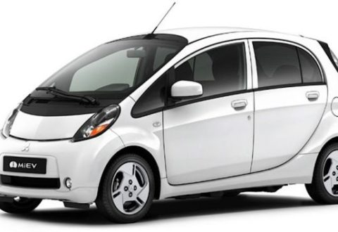 Indonesian Electric Car 2