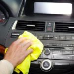 How to clean your car's interior 2