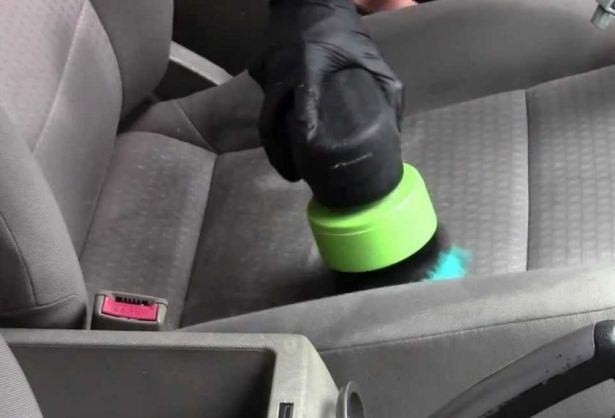 How to clean your car's interior