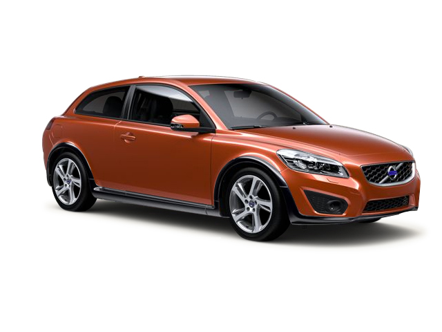 cutest cars of the year 2013: the 2013 Volvo C30