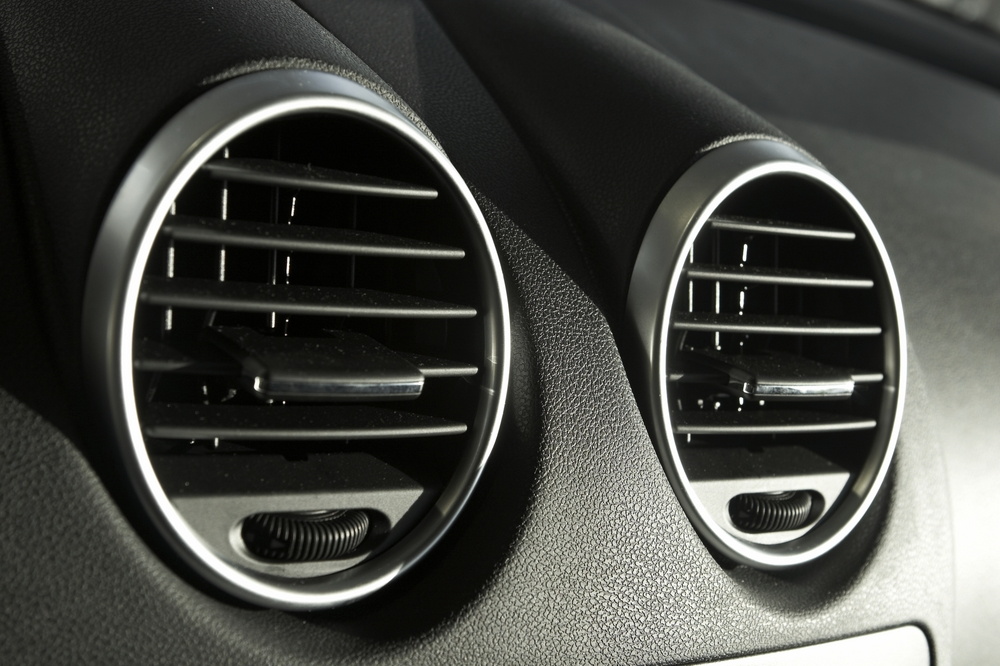 car's air conditioner 2