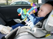 have car seats for your kids