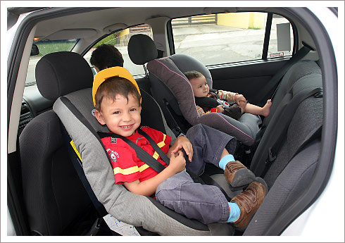 have car seats for your kids 2