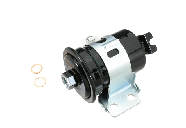 Mitsubishi spare parts in US fuel filter