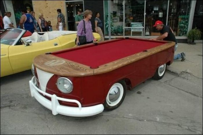 Funny Cars Ideas