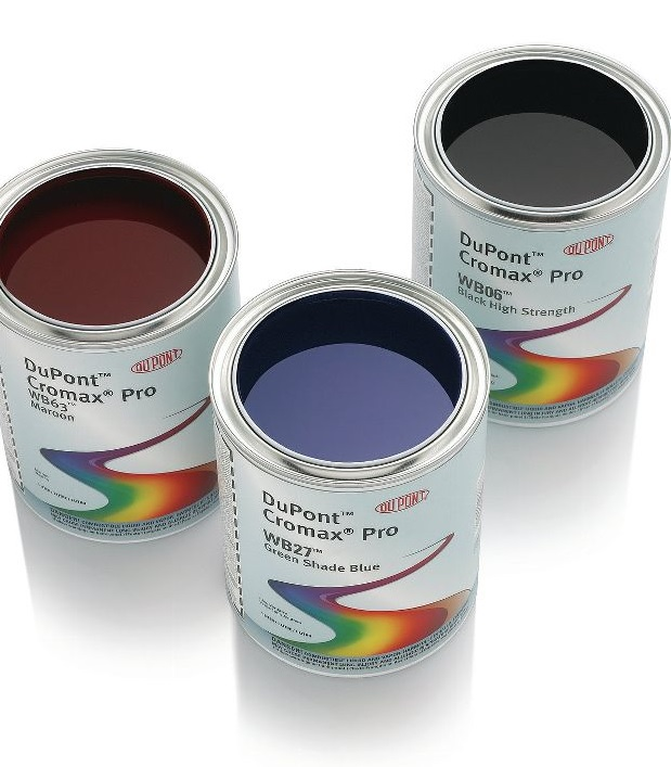 The advantages of any new Dupont Color Finish