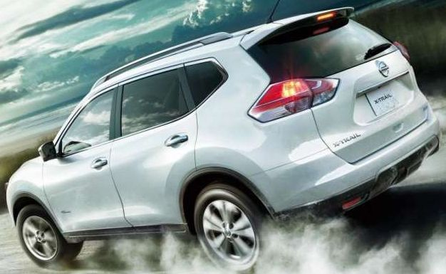 2017 Nissan X-Trail Review and Updates