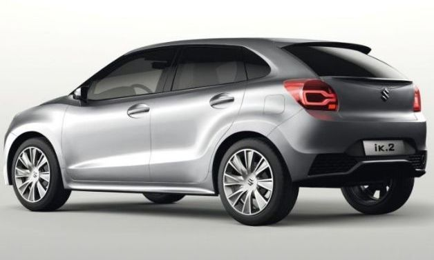 2017 Suzuki Baleno Hatchback Review