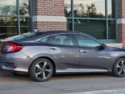 2017 Honda Civic Interior, Trim Levels, Engines