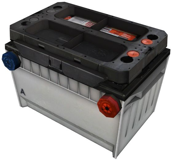 How to fix car battery