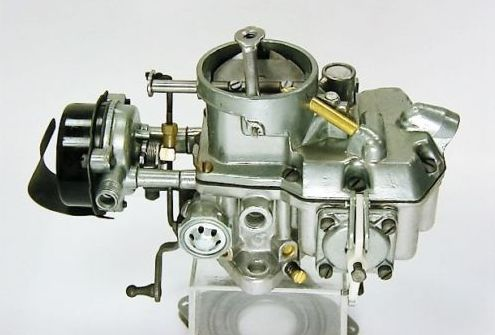 How to fix carburetor