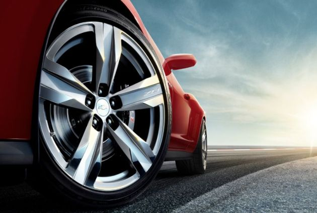 How to Choose Tires For Your Car